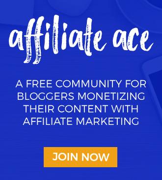 Affiliate Ace Community